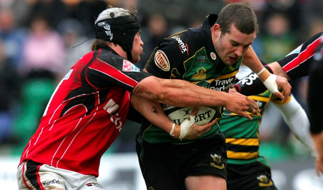Strong Saints second half sees off Sarries