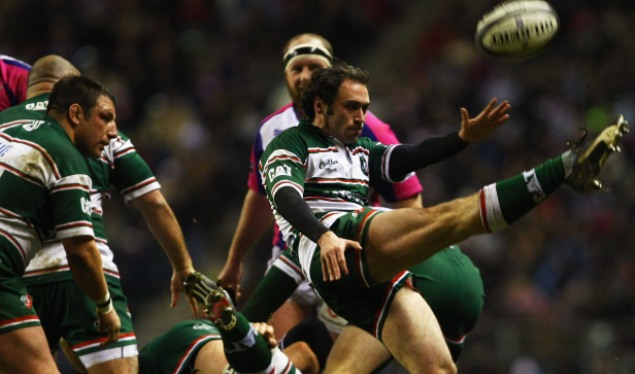 Twickenham tension as Leicester and Harlequins draw