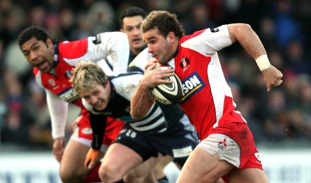 Glorious Gloucester reign over relegation favourites Bristol