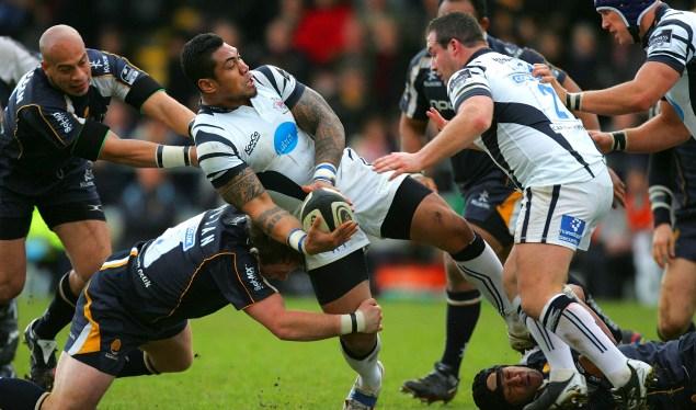 Bristol owe Barnes for last-gasp draw