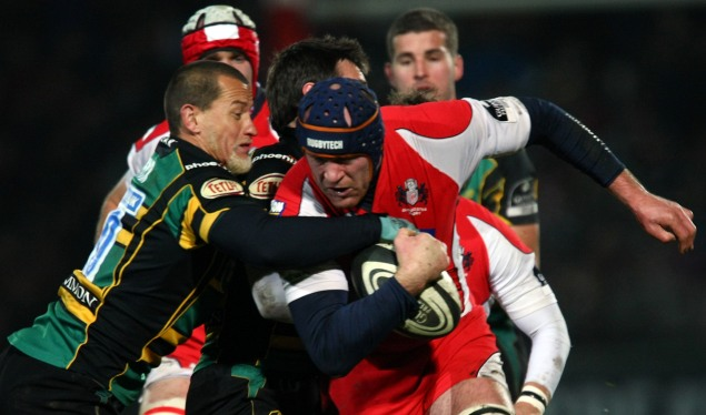 No glossing over Gloucester for the Saints