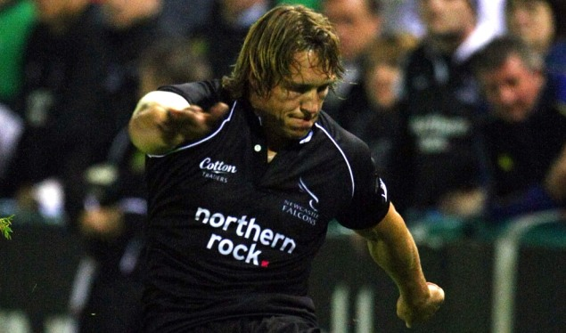 Wilkinson breaks record as Bristol slump again