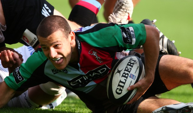 Unlucky Bristol surrender to the Quins