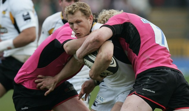 Six-try Wasps round off week in style