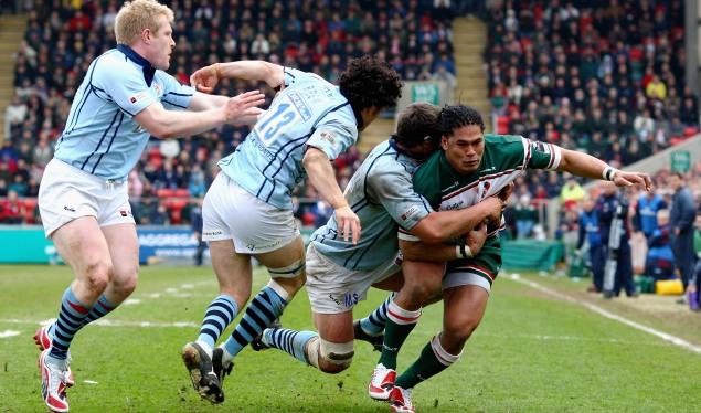 Tigers triumph over Bristol