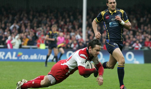 Gloucester take the glory over Leeds