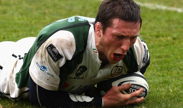Falcons fall again at home to Irish