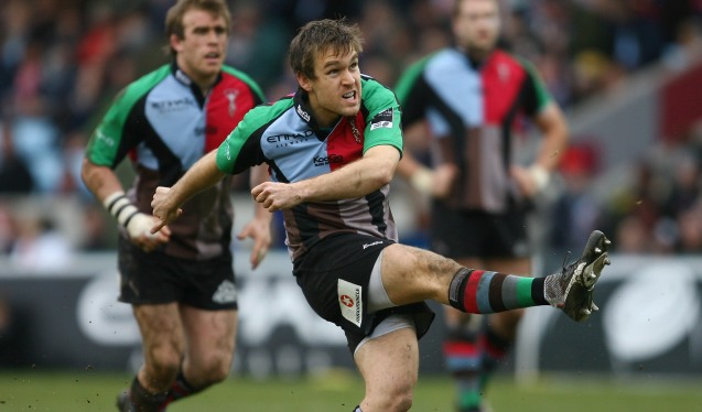 Six out of seven wins for the Quins