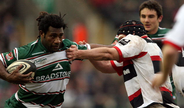 Tigers beat Saracens in record breaking clash