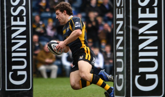 Walder wins thriller for Wasps