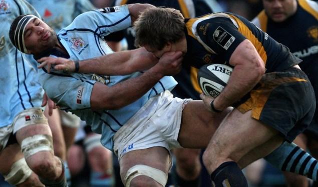 Battling Warriors get off mark against Bristol