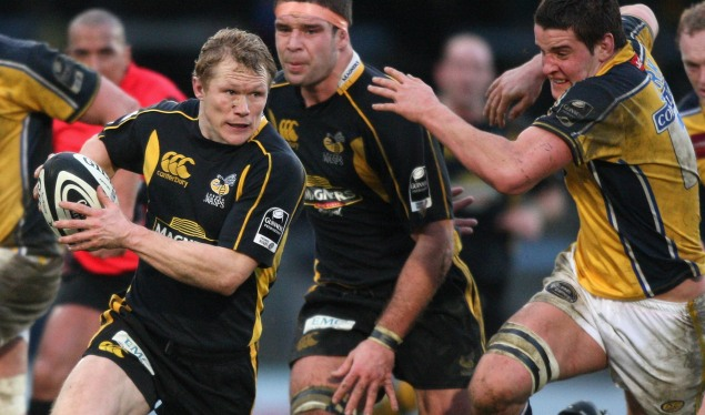 Wasps win but Leeds cause second half problems