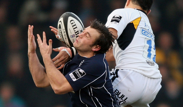 Bristol clinch draw with Wasps