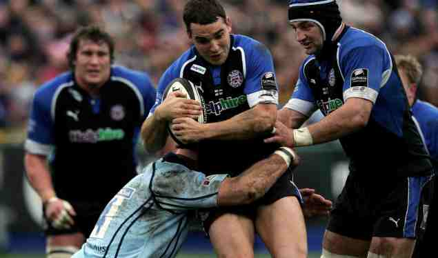 Bath stake title claim with derby win