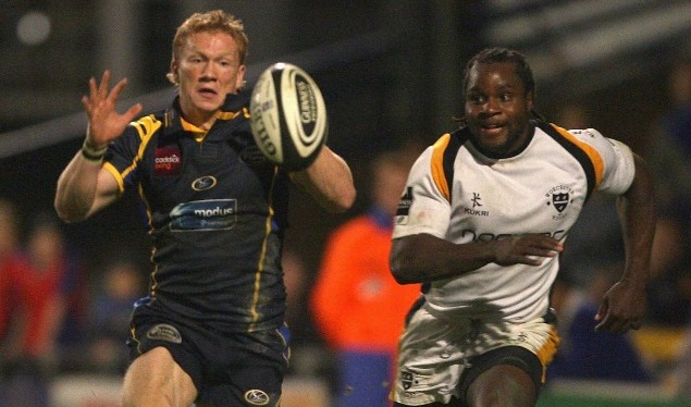 Worcester woe as Leeds secure first win