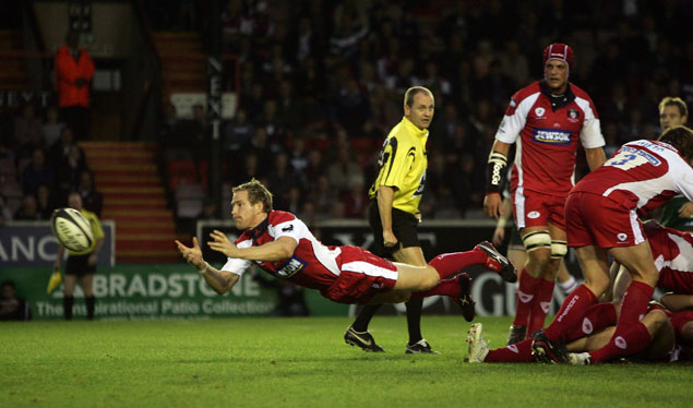 Unbeaten Gloucester march on with Welford Road win