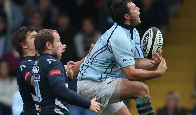Sale conquer Bristol despite dire conditions