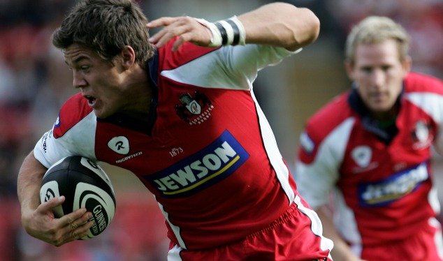 Saracens suffer four try defeat to unbeaten Gloucester