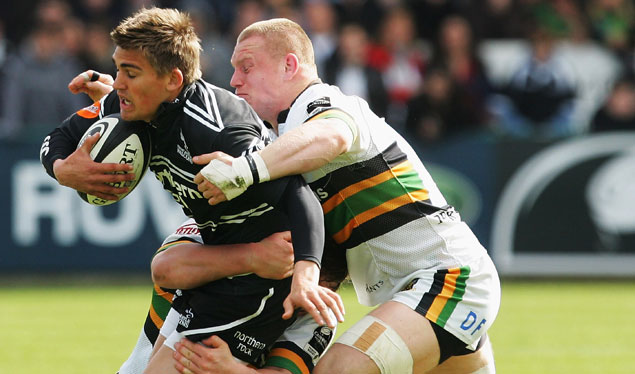 Newcastle Falcons secure their Premiership future