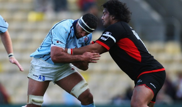 Saracens on course for the play-offs