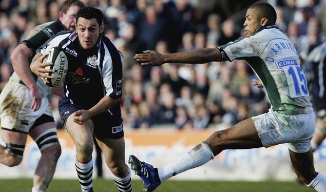 Bristol suffer first home defeat