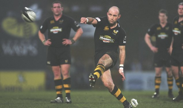 King's kicking the key as Wasps pip Worcester