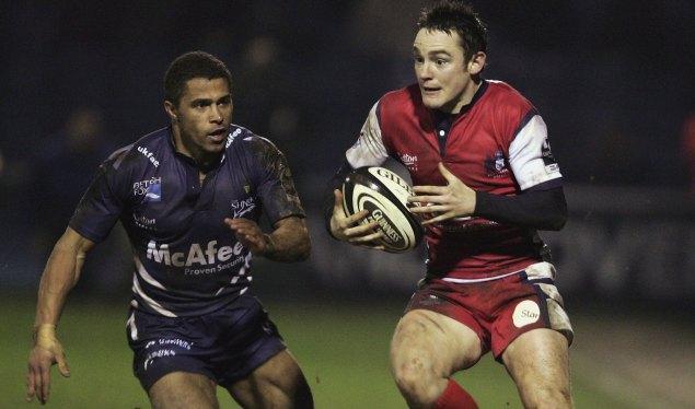 Late Wigglesworth strike sinks Gloucester