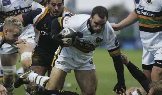 Worcester woe continues against Saints