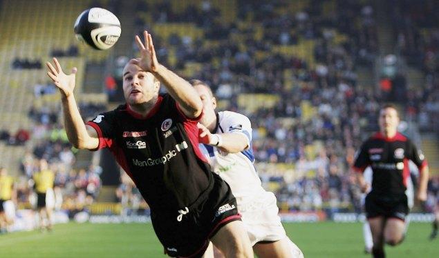 55-point Saracens hammer Bath Rugby