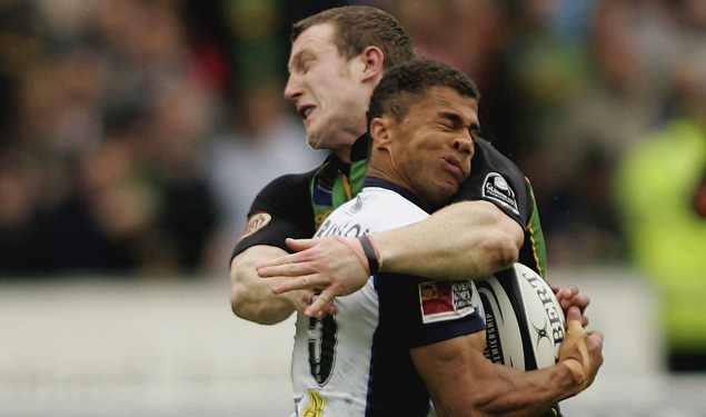 Sharks edge out Saints to cement status
