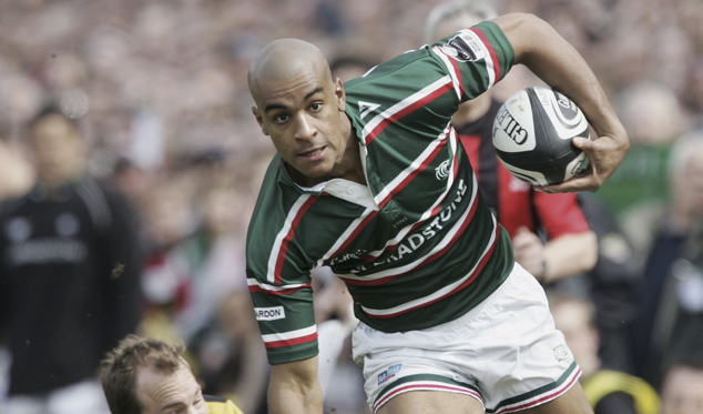 Varndell hat-trick sees Tigers beat Wasps