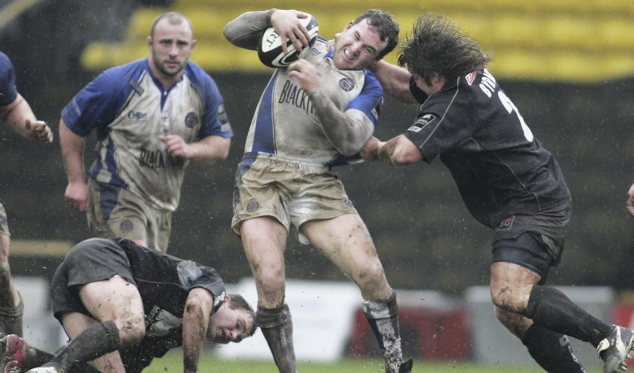 Sarries comeback not enough