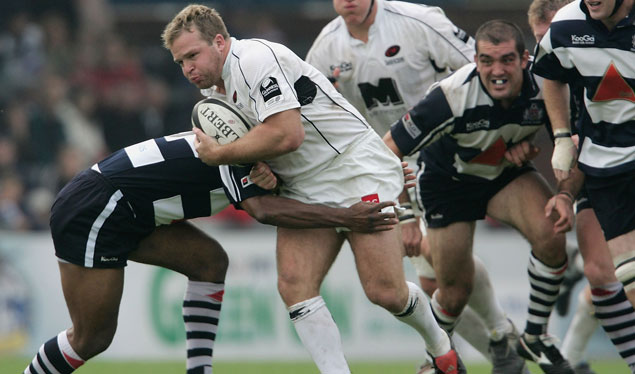 Jackson's boot helps Sarries to second win