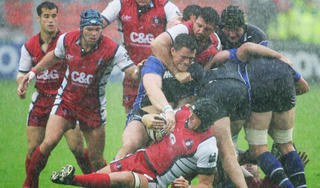 Gloucester steal victory against Sale