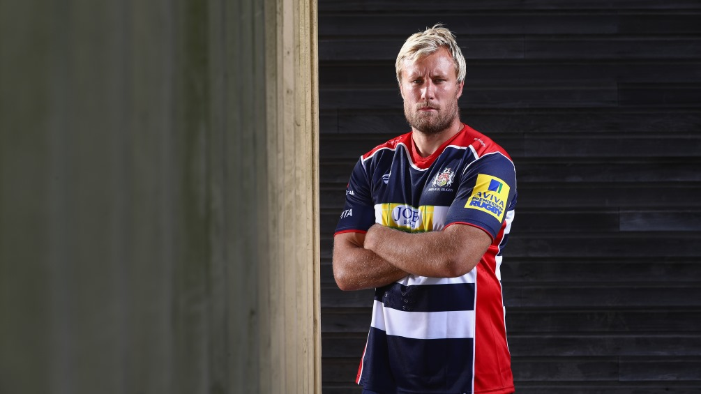 Jordan Crane: My new Bristol Rugby teammates deserve reward of London Double Header