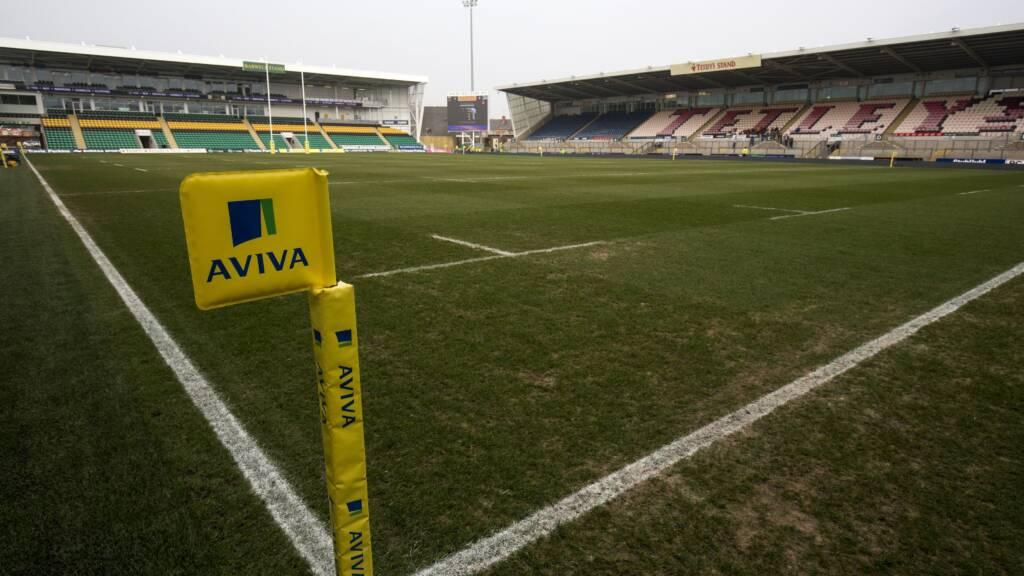 International age group centres sign on with Northampton Saints Senior Academy