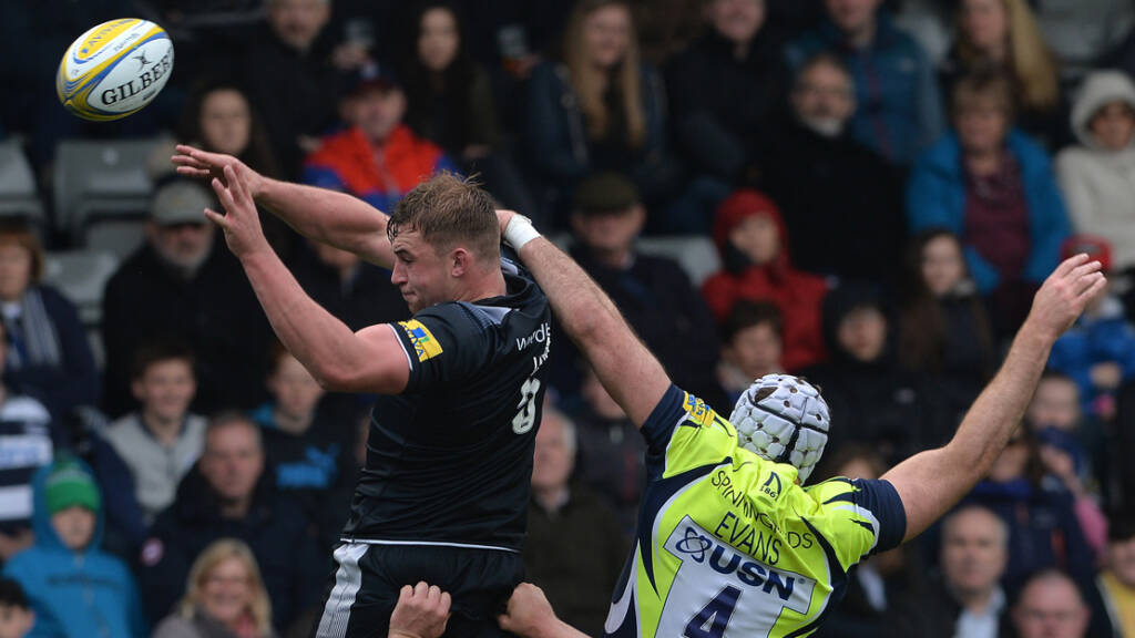 Preview: Newcastle Falcons v Sale Sharks