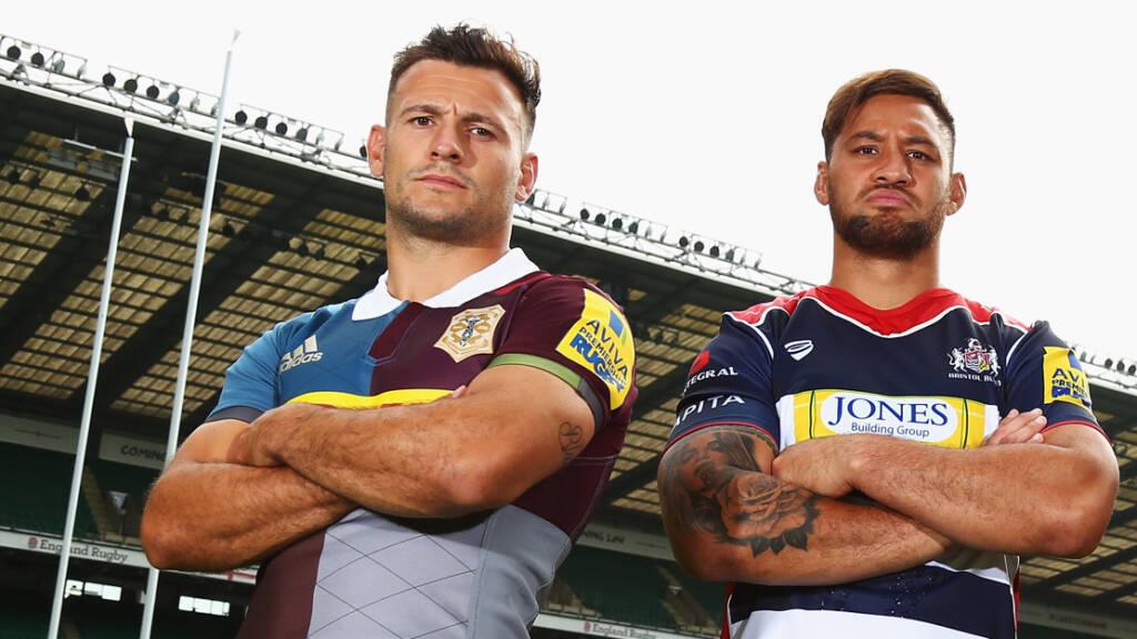Preview: Harlequins v Bristol Rugby