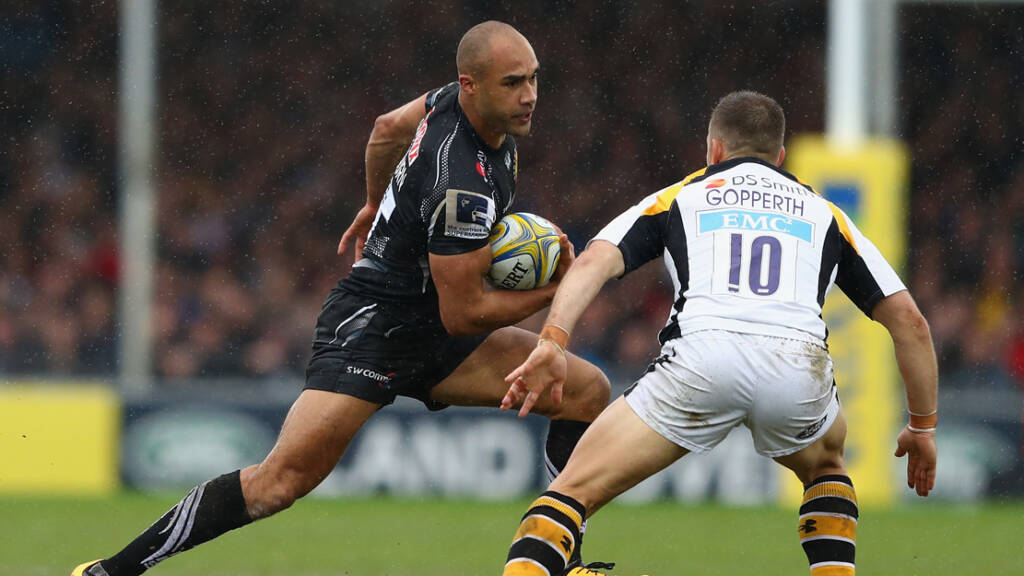 Preview: Wasps v Exeter Chiefs