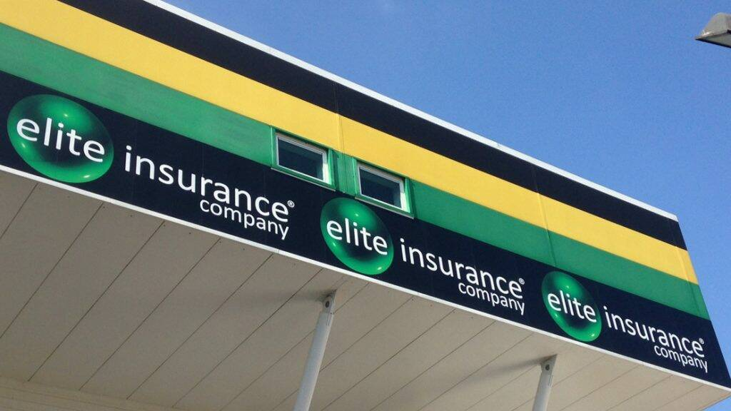 Elite Insurance Stand to be formally unveiled at Franklin's Gardens