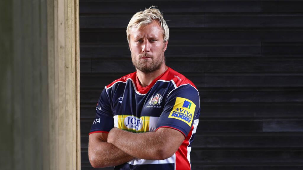 Bristol Rugby Team News v Harlequins