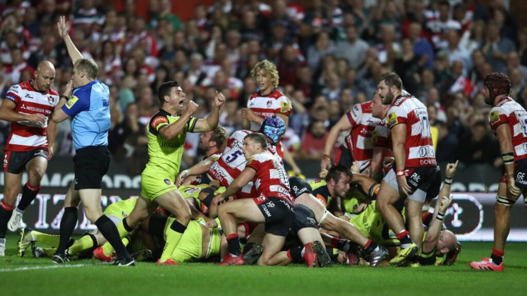 Match Reaction: Gloucester Rugby 31 Leicester Tigers 38