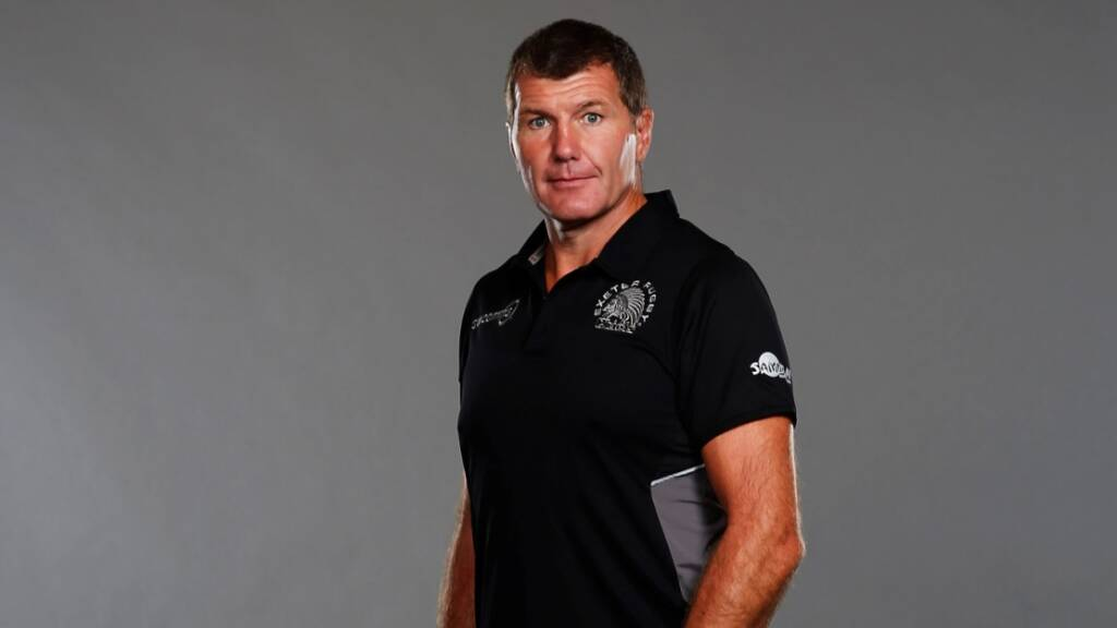 Baxter: Big season for Exeter Chiefs' young guns