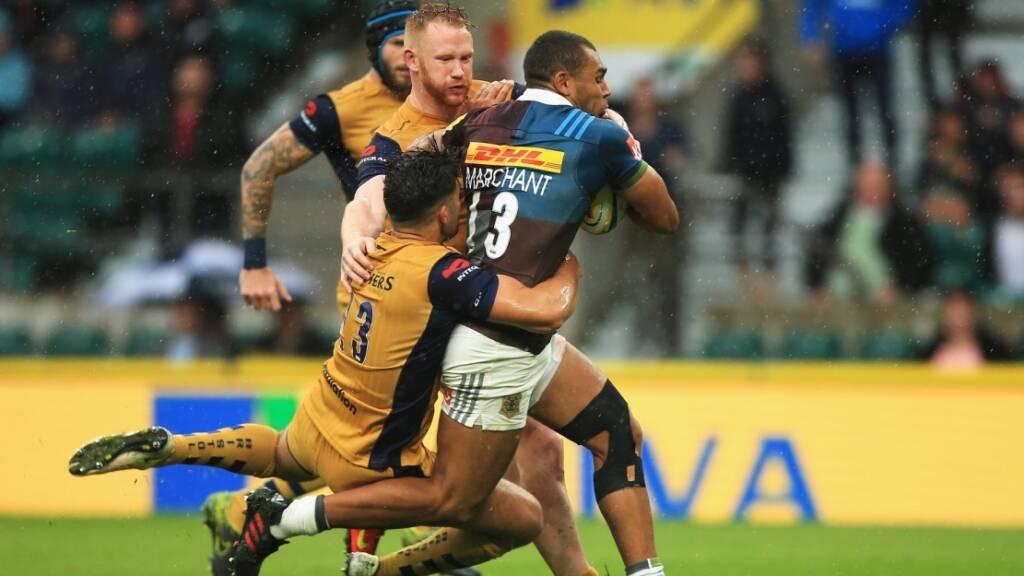 Match Reaction: Harlequins 21 Bristol Rugby 19