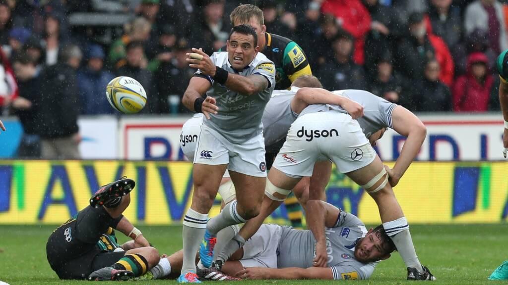 Match Reaction: Northampton Saints 14 Bath Rugby 18