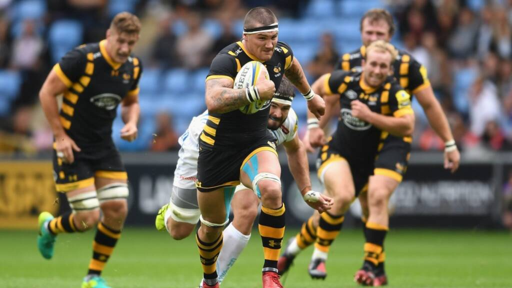 Match Report: Wasps 25 Exeter Chiefs 20