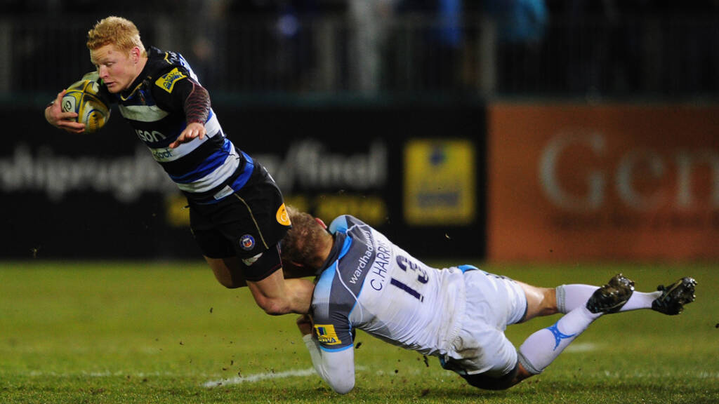 Preview: Bath Rugby v Newcastle Falcons