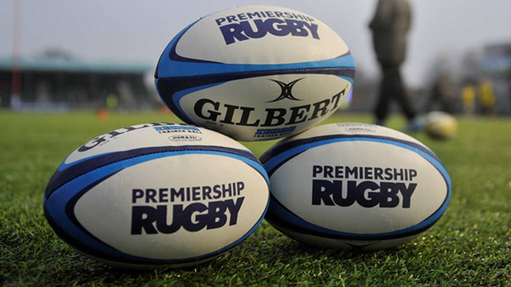 Premiership Rugby confirms significant new partnership with Perform Group