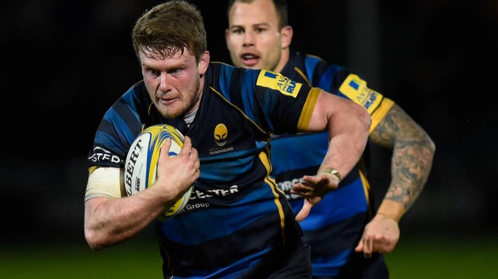 Annett: Worcester Warriors have come a long way in 12 months