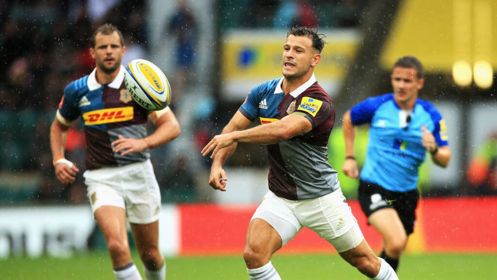Harlequins vow to use final heartache as Challenge Cup motivation